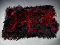 Wholesale Sheep and Goat Fur Plate