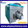 2015 waste oil gas ipg boiler, Section Boiler /Cast Iron Boiler/ used general industrial equipments