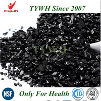 Coconut shell activated carbon manufacturer price