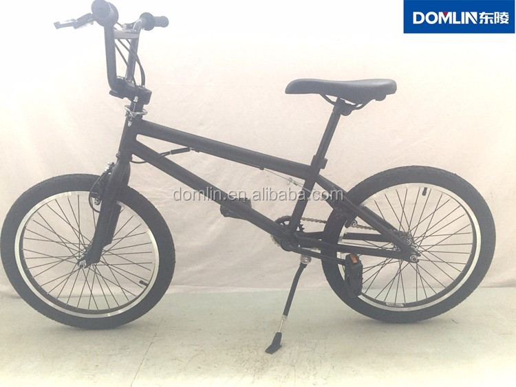 2016 China steel 20 inch cheapest wholesale bmx bike bicycle