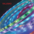 RGB Round Ball Mini LED String Light for Christmas Tree Decor