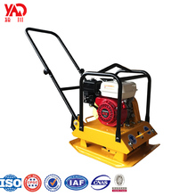Factory Direct Vibratory Walk-behind One-way Plate Compactor Robin Engine /Hand Held Plate Compactor For Building Road