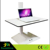 Electric height adjustable sit stand desk