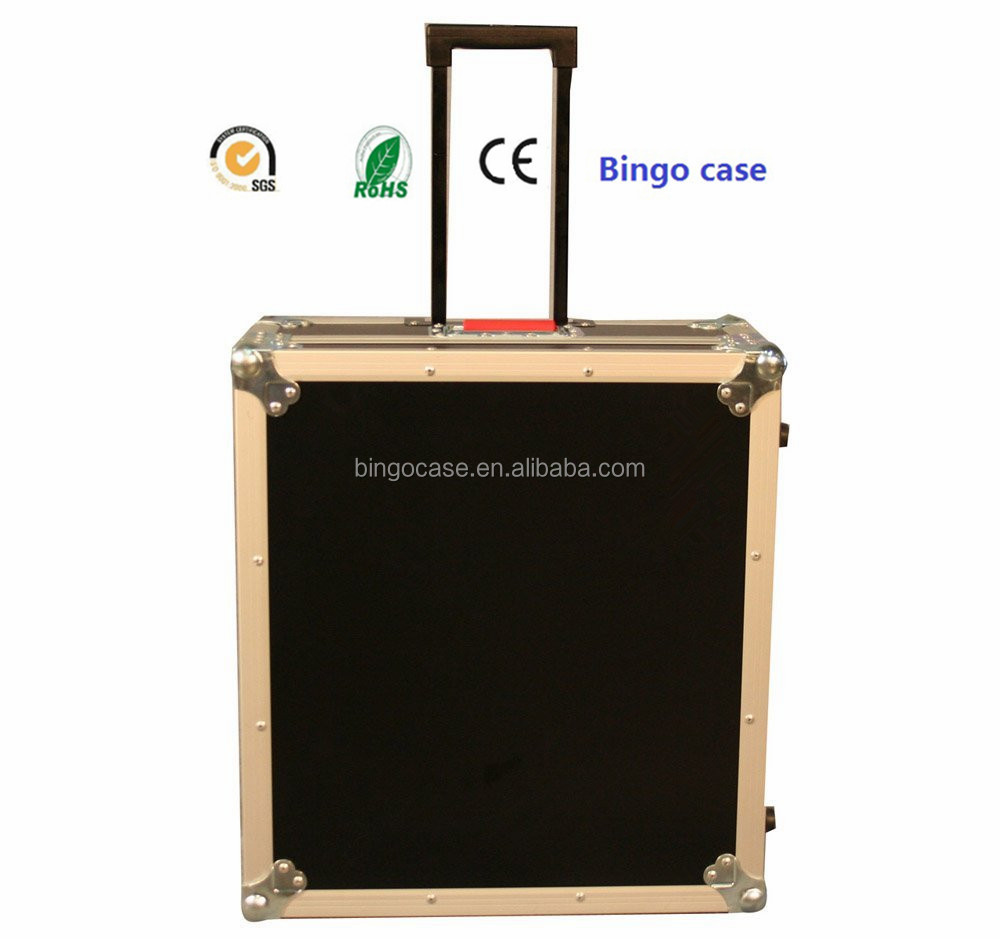Aluminum Road Case