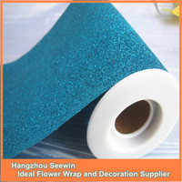 2013 Decorative Polyester Glitter Satin Ribbon