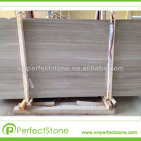 Chinese White Serpeggiante Marble
