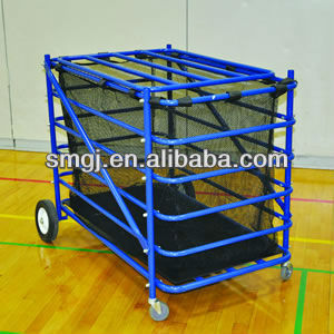 Basketball Equipment/Basketball Ball Cart