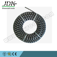 Diamon Wire Saw For Reinforce Concrete