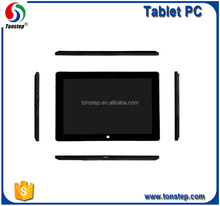 Android 5.1 quad core touch tablet wholesale with docking keyboard,Intel Baytrail Z3735G