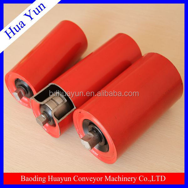 steel rail roller wheel gse equipment