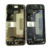 Full Back Housing Cover Complete Middle Frame Chassis Battery Door Case Replacement For Phone 5G