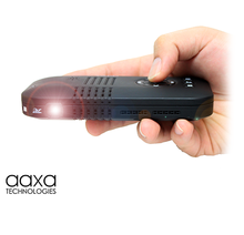 AAXA DLP 70lm 1000:1 LED hand-held mini pico projector