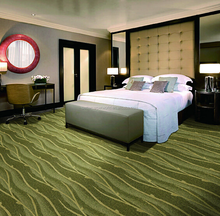 Factory Cheap Directly price wall to wall floor covering carpet for hotel, office, guest room, bedroom