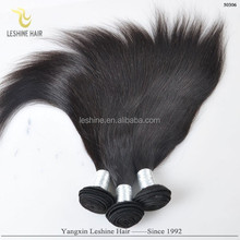 Unprocessed Remy 10A Grade Peruvian Virgin Hair Straight