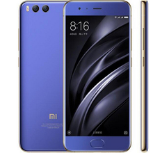 Original xiaomi mi6 Dual camera 8MP front camera buy in china slim and stylish android phone mobile