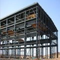 Low Cost Portal Light Peb Steel Structure Building