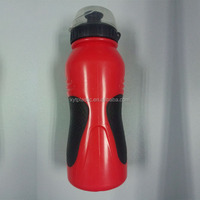 CIQ,CE / EU,EEC Certification and Plastic Material custom logo drinking water bottle