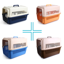 Pet Carrier Airline Approved Dog Cage for Sale Cheap Dog Kennel Wholesale