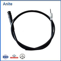High Performence ITALIKA FT125 Speedometer Cable Motorcycle Control Cables Parts In China