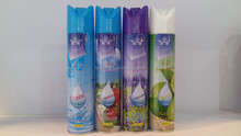 aerosol flower Air Freshener spray for restaurant