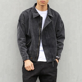 high quality outdoor bomber man jacket wholesale for winters