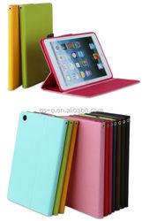 Goospery case for ipad mini mercury leather flip case with stand