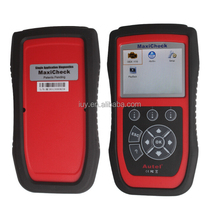 universal airbag reset tool MaxiCheck ABS SRS Tool Autel MaxiCheck Airbag ABS SRS Light Service Reset Tool