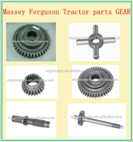 Manufacturer Parts 240 Tractor Parts MF Gear