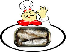 wholesale fish products canned sardines in salt water