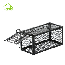 Durable Live Animal Trap Cage with Powerful Coated Steel