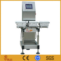 Online Weight checker,Automatic check weigher,Conveyor weighing machine
