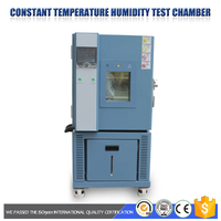 Professional Climate chamber for environmental simulation