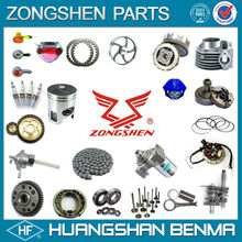 zongshen 250cc parts with genuine parts