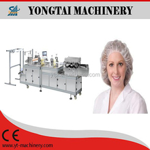 Surgical Hat Making Machine