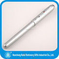 Metal promotional pen steel ballpoint pen