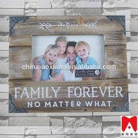 China supplier new products houseware MDF chic funia alloy rectangle play mp3 / mp4 / slideshow gif digital photo frame