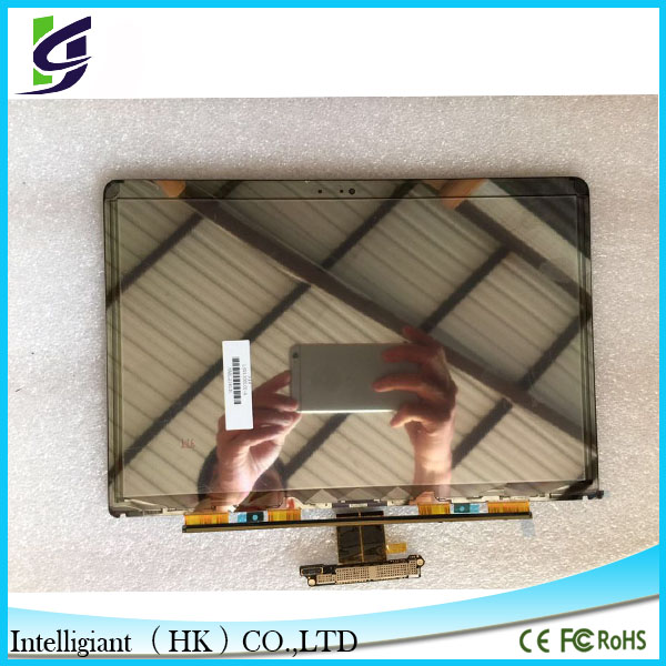 Original NEW Screen LCD for Macbook A1534 LCD Screen Replacement 2015 Year MJ4N2CH MF865CH LSN120DL01-A
