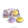 Herbal foral bath fizzer bomb gift set