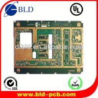 hobby pcb manufacture
