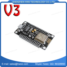 Wireless Module CH340 ESP8266 NodeMcu V3 Lua WIFI Internet of Things Development Board ESP8266-12