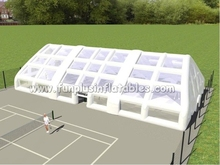 inflatable marquee, inflatale tents P2014