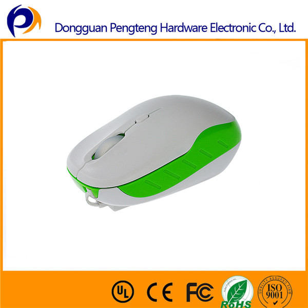 Magnetic charming Mfga oem mouse , Color Computer mfga mouse
