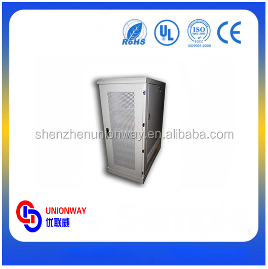Outdoor Sheet Metal Fabrication Electric Switchgear Cabinet