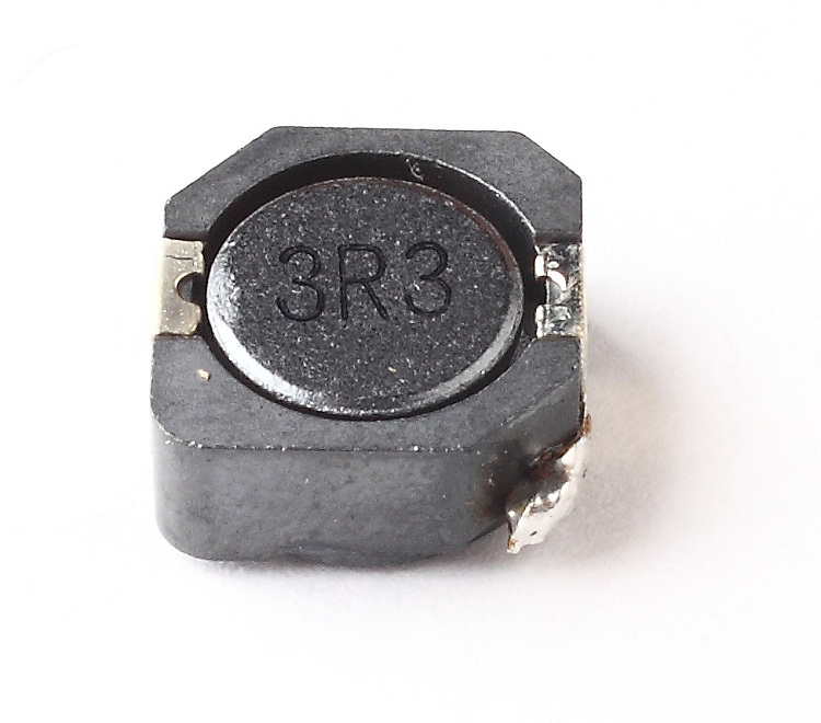 High current smd chip power inductors 100uh on sale