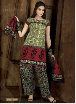 Komal special indian saris KS 2719