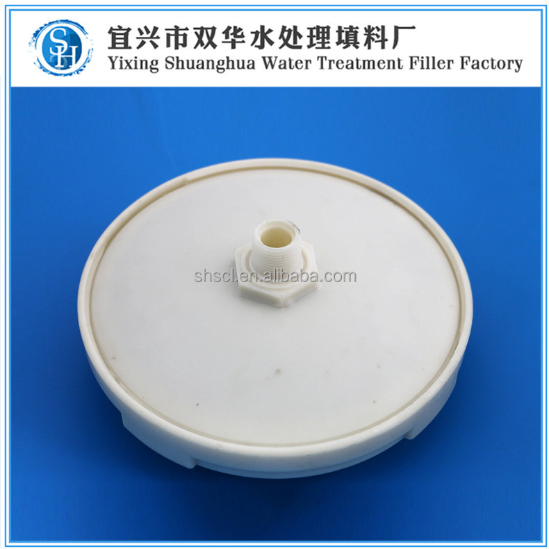SH High quality disc type EPDM silicone rubber sheet for waste water