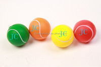 2015 Various Sizes Colorful Promotional Pu Foam Anti Stress Ball for kids toy