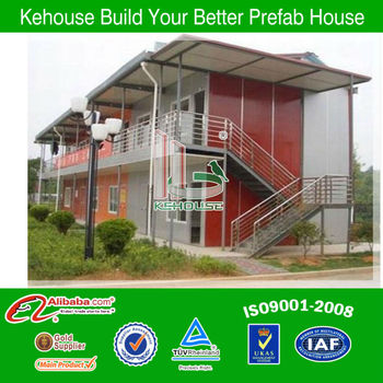 Cheap mobile house with ISO9001:2008 certificate low cost high quality beauty and comfort