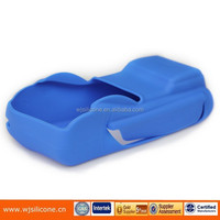 Customise shell cases sleeve cover for credit card machine covers for pos machine cases