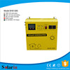 Low Price wind turbine and solar systempure sine wave inverter700wlcd display